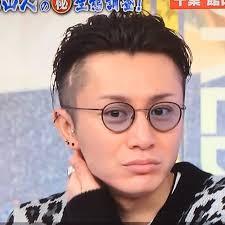 ジャニ ピアス 関 安田 ボク 関